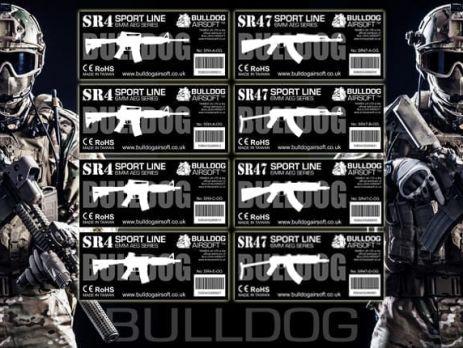 src bulldog rifles coming soon