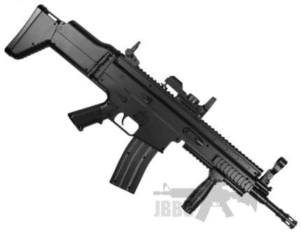 8902A Spring BB Gun