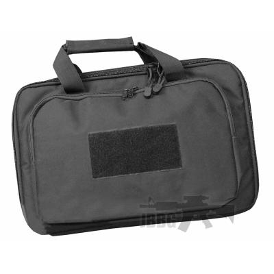 303 TAC Bag Black
