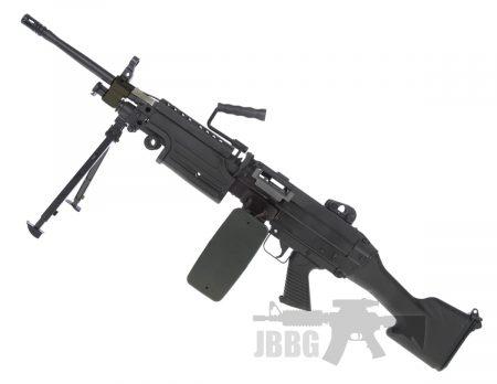CA 249 MKII SUPPORT GUN