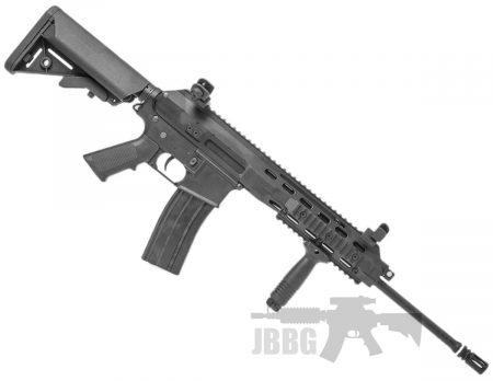 Nuprol Delta AK21 Gun