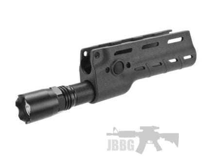 MP5 LED Full Set