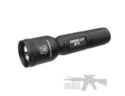 GP 6 Combat Light