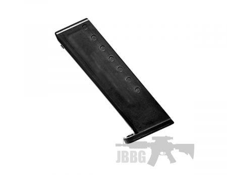 HA101 Airsoft Magazine