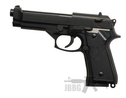 HA118 Spring BB Pistol