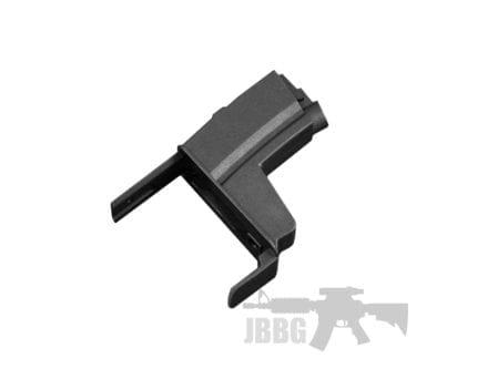ICS MX5 Connector BK