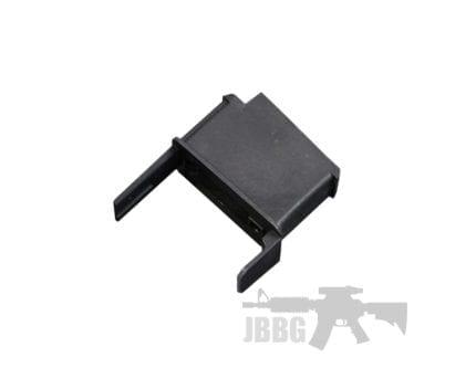 ICS SG Connector BK
