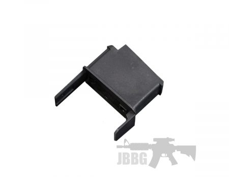 ICS SG Connector BK