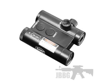 Illuminator 12 Airsoft Laser