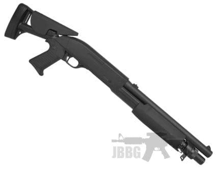 M56C Pump Airsoft Shotgun