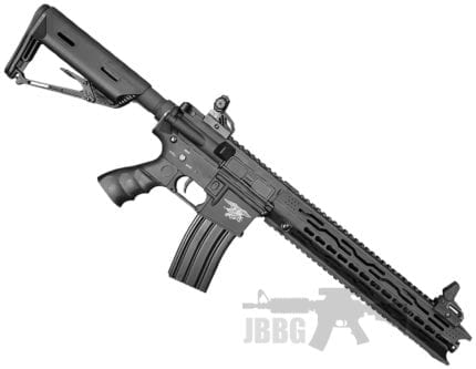 SR4 Mamba S GEN3 Airsoft Gun