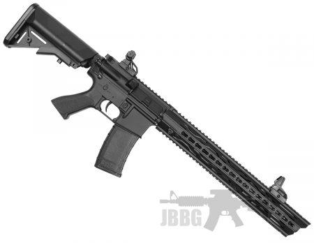 SR4 St Mamba P1 Airsoft Gun