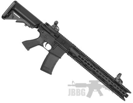 SR4 St Mamba P2 Airsoft Gun
