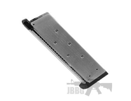 TM CT45 Gas Airsoft Magazine