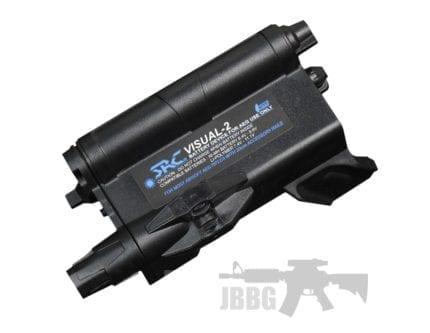 P101 Battery Case