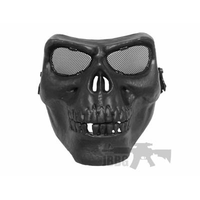 Skull Airsoft Mask
