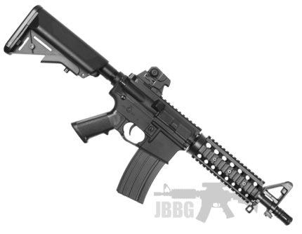 Bulldog M4PI RIS Airsoft Gun