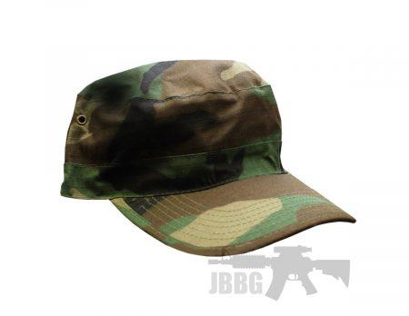 58cm Hat DPM