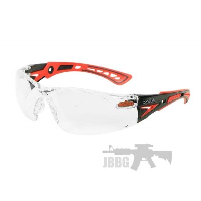 Da-Grecker Boller Shooting Glasses V7