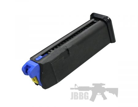 CA17 Gas Airsoft Magazine