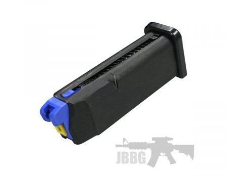 CA19 Gas Airsoft Magazine