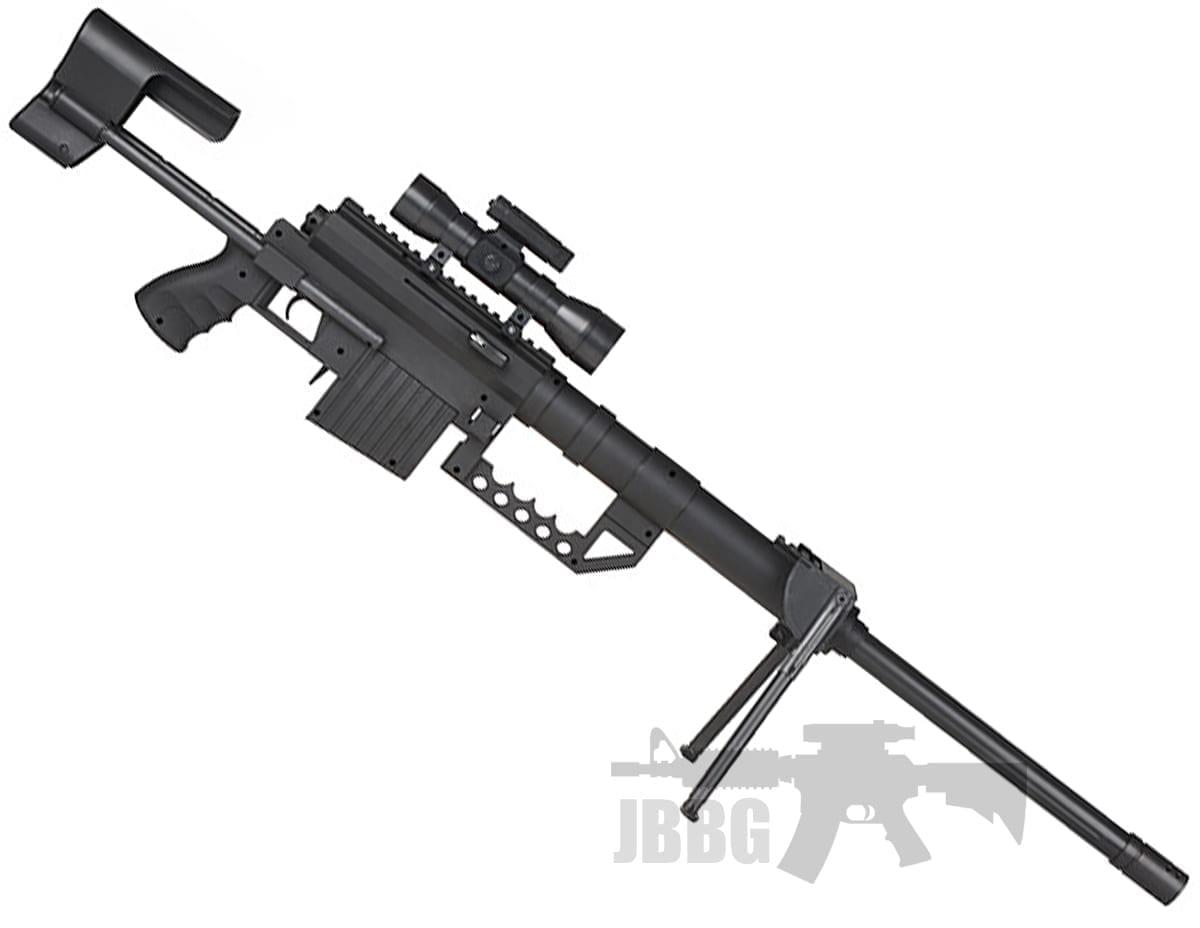 G35 M200 Sniper Rifle at Just BB Guns Ireland