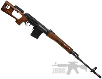 Bison 701 Airsoft Sniper Rifle