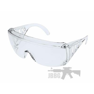 Budget Goggles