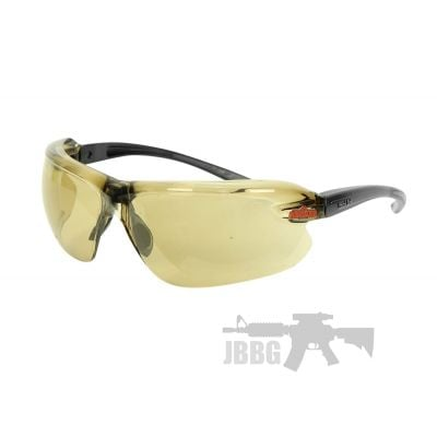 DA-GRECKER Bolle Shooting Glasses