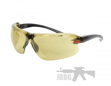 DA-GRECKER Bolle Shooting Glasses