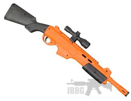 M001 BB Shotgun