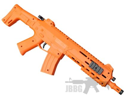M002 BB Rifle