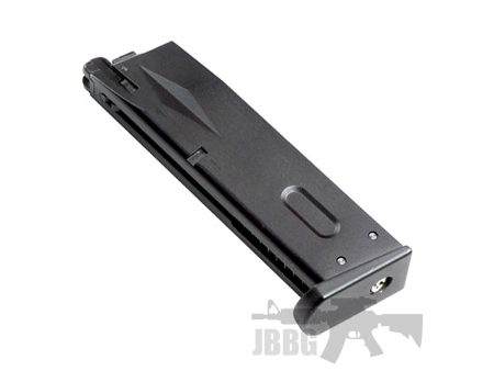 HG Gas Airsoft Magazine