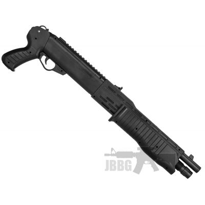 HA2320BL BB Shotgun
