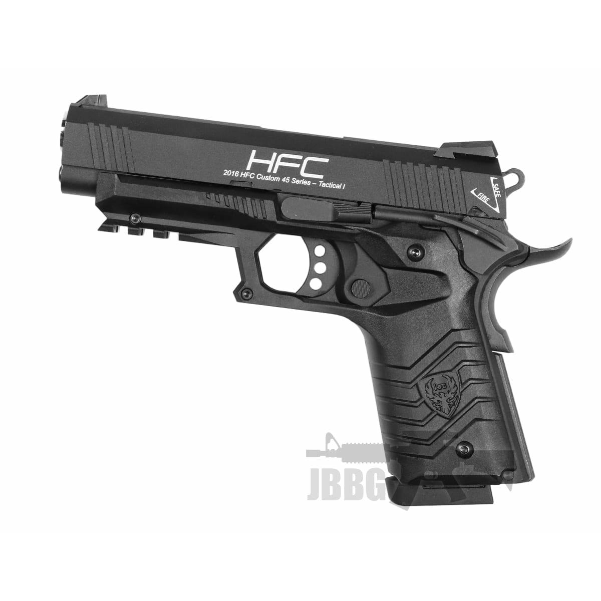 HG171B TAC 1911 Gas Pistol