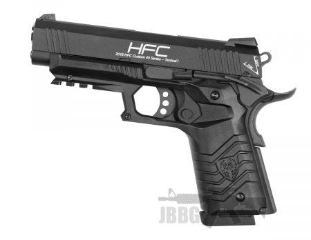 HG171B TAC 1911 Pistol C02