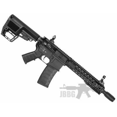 KA M4 TWS Keymod Dinosaur Airsoft Gun