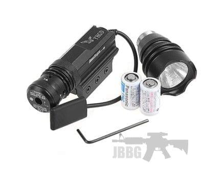 Laser Torch YHGD