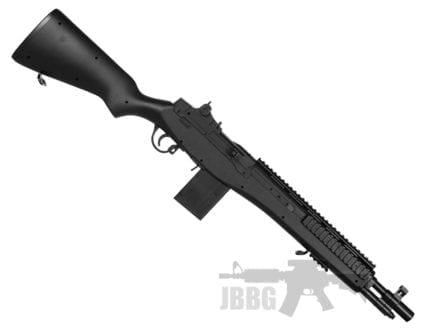 M14 M305F Spring BB Gun