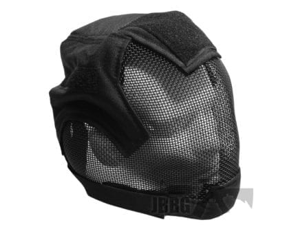 Fencing Plus Ear Mask