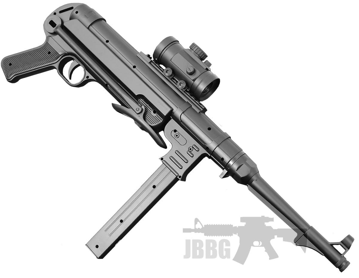 German MP40 BB Gun at Just BB Guns Ireland