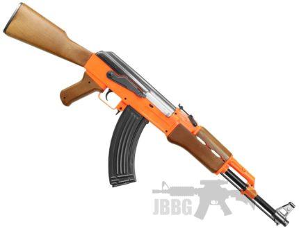 P1093 AK47G Spring BB Gun