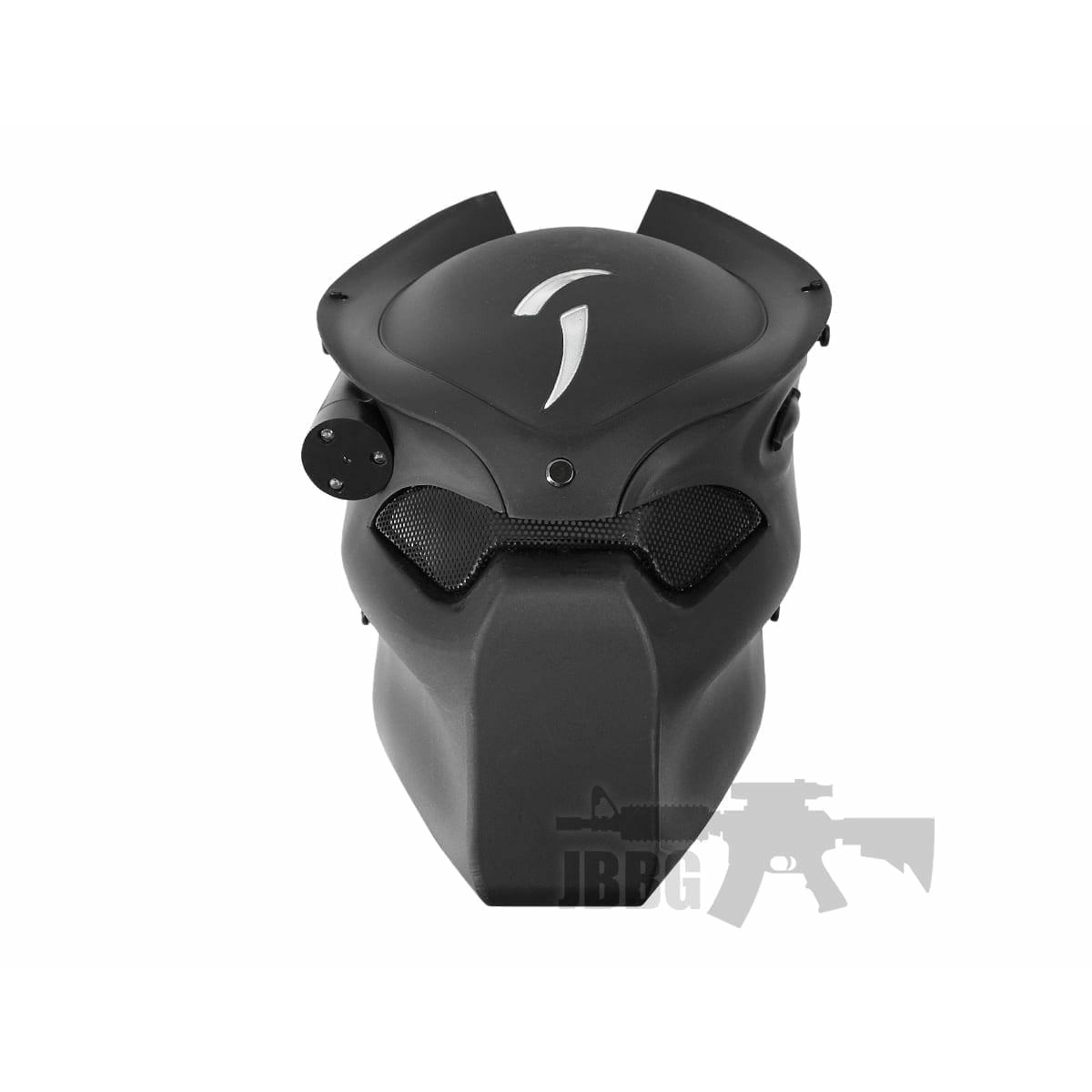 Predator Laser Mask at Just BB Guns Ireland