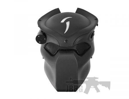 Predator Laser Mask