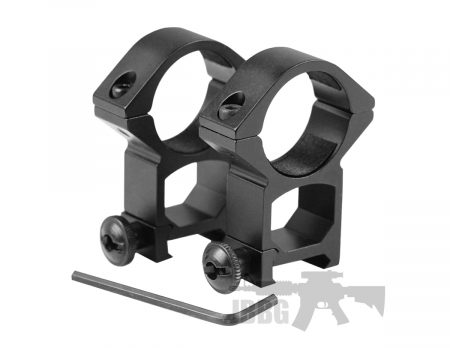 Scope Mounts N1