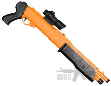 NSM302A Spring BB Shotgun
