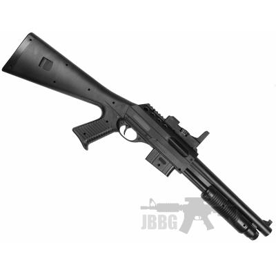 0581B Pump BB Shotgun