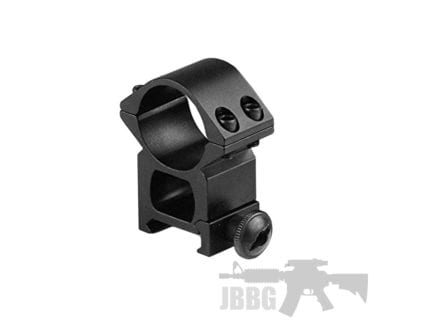 Torch Mount AA1
