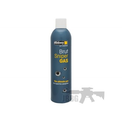 Abbey Brut Sniper Gas