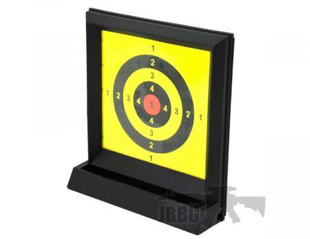 Sticking Target SQU